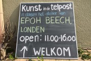 Telpost Exhibition Open